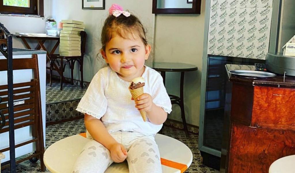 Bayramda muhteşem dondurma için SÜTTEN AÇIK