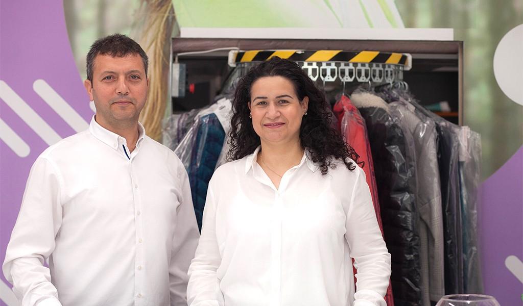 Ekolojik Giysi Temizleme: LADY CLEAN