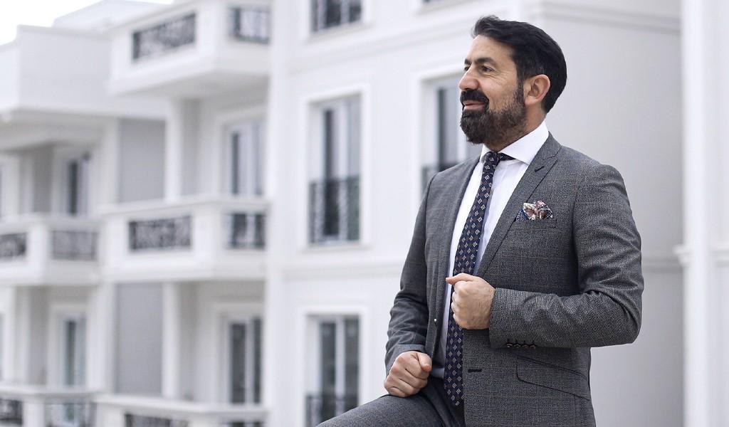Haluk Mamik; Zümrüd-ü Anka Bahçecik Projesine Start Verdi...