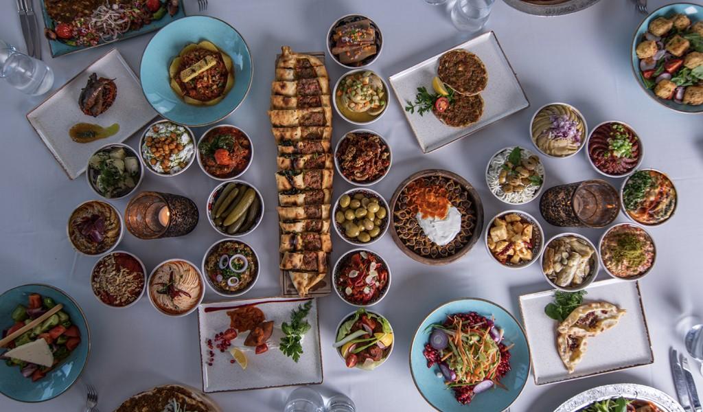 İzmit Körfezi'nde Yeni Bir Gastronomi Deneyimi: RUF Grill & Kebap