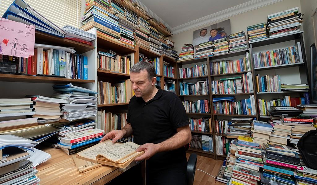 Kocaeli'nin Başarılı Spor Adamı: Doç. Dr. Levent Atalı