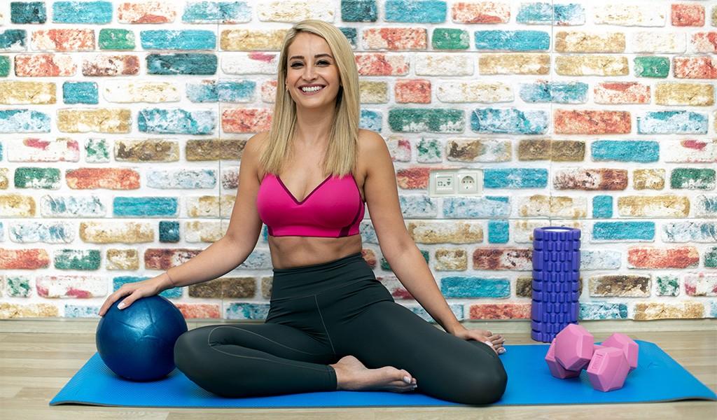 Reformer Pilatesin Esnek Yüzü: Hope&Heal Pilates Studio