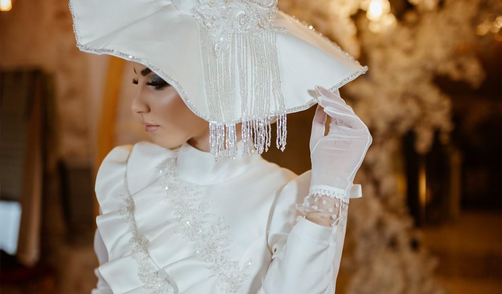 Sen Hayal Et, Helin Ce Wedding Dress Design Tasarlasın!