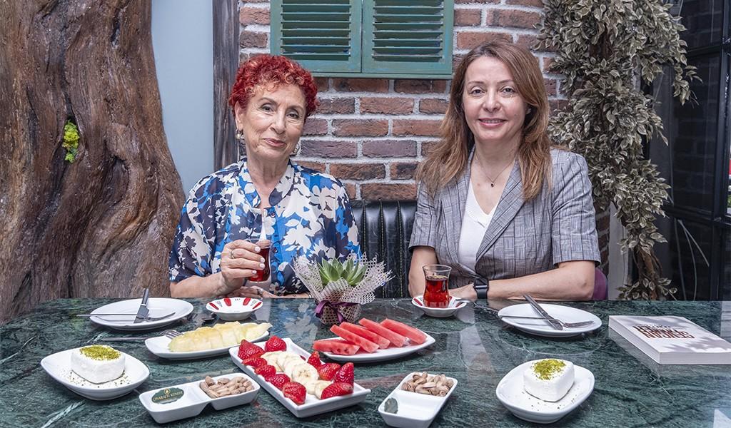 Umuttepe'den Doğan Umut Işığı: Prof. Dr. Aynur Yazıcı Karadenizli