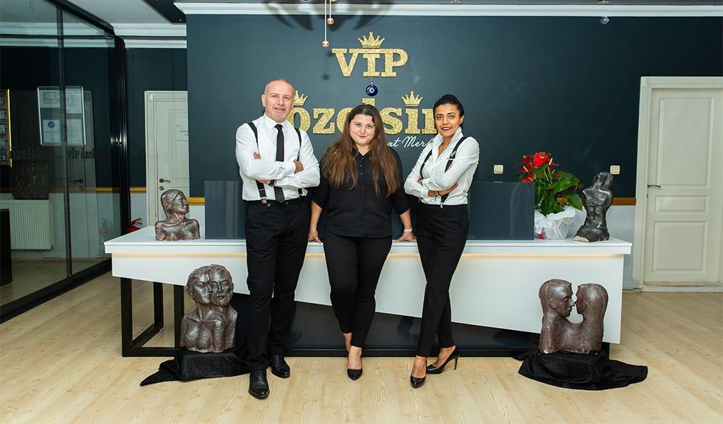 VIP Özelsin Sanat Merkezi, Sanatın Koruyucu Işığı Altına Çağırıyor